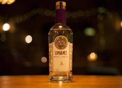 GIN UMAMI